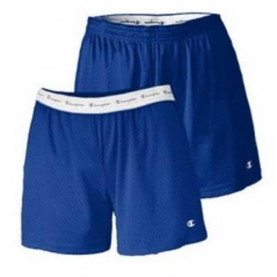 Champion Women's Active Mesh Short Main Image
