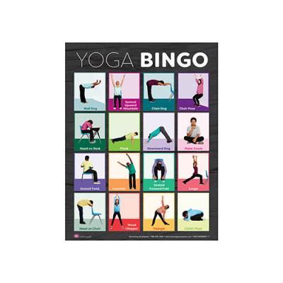 Yoga Bingo Main Image