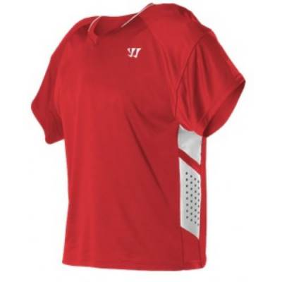 Warrior Youth Burn Lacrosse Jersey Main Image