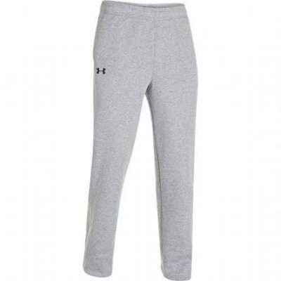 Under Armour® Rival Team Men's Loose-Fit Fleece Pants Main Image