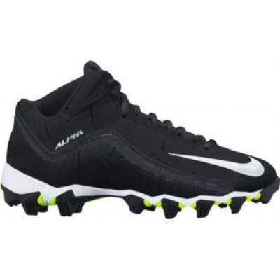 Nike Alpha Shark 2 3/4 Shoes Main Image