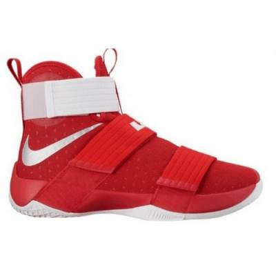 Nike Lebron Soldier 10 Shoes Main Image