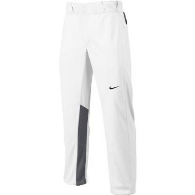 Nike Vapor 1.0 Men's Unhemmed Baseball Pants Main Image