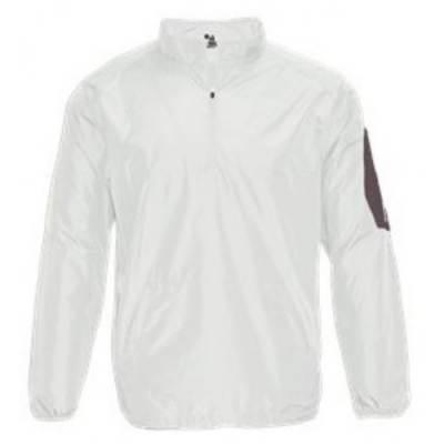 Badger Sideline Longsleeve Jacket Main Image