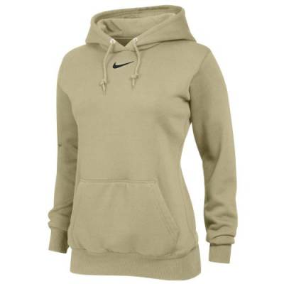 Nike Team Club Women's Fleece Training Hoodie Main Image