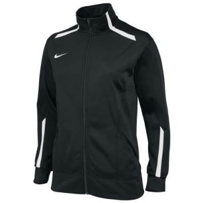 Nike Overtime Women's Full-Zip Training Jacket Main Image