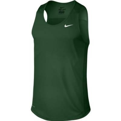 Nike Miler Men's Sleeveless Scoop Neck Running Singlet Main Image