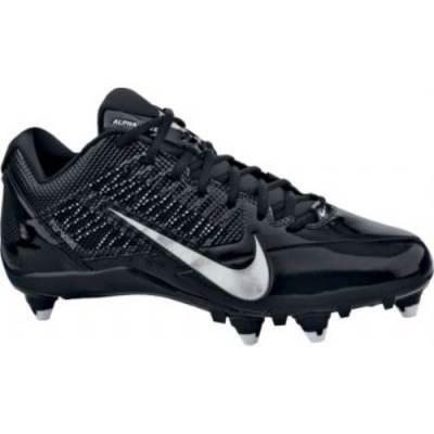 Nike Alpha Pro D Shoes Main Image