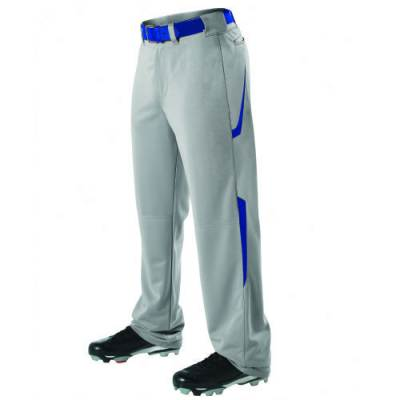 Alleson Two-Color Baseball Pant Main Image