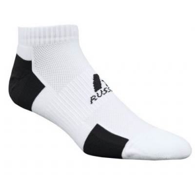 Russell Athletic Performance Low Cut Sock- 3/Pack Main Image