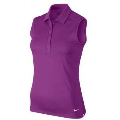 Nike Women's Victory Sleeveless Polo Main Image