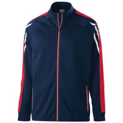 Holloway Flux Jacket Main Image