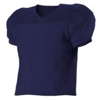 Alleson Youth Football Practice Jersey Main Image