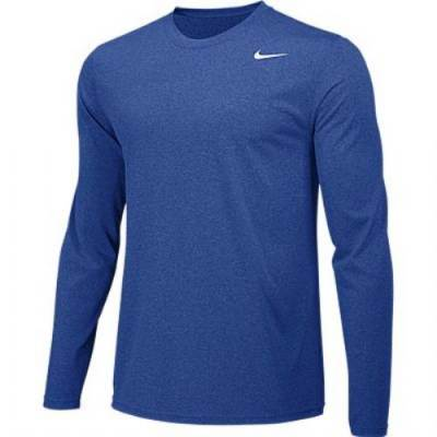 Nike Youth Legend LS Top Main Image