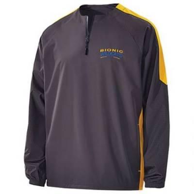 Holloway® Bionic 1/4-Zip Pullover Jacket Main Image
