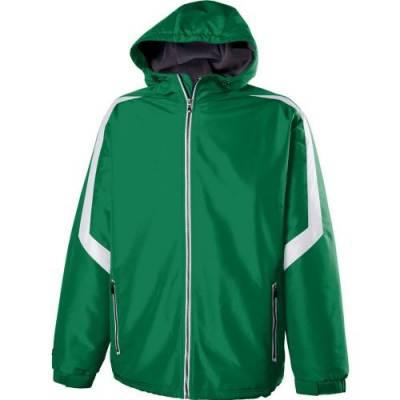 Holloway Charger Jacket Main Image