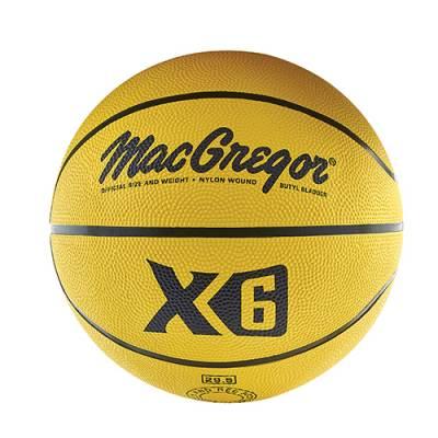 Multicolor Basketballs Main Image
