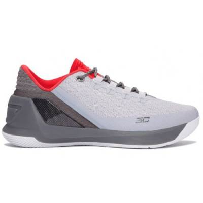 Under Armour Curry 3 Low Shoes Main Image