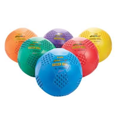 "Fun Gripper Soccerball 8"" Main Image"