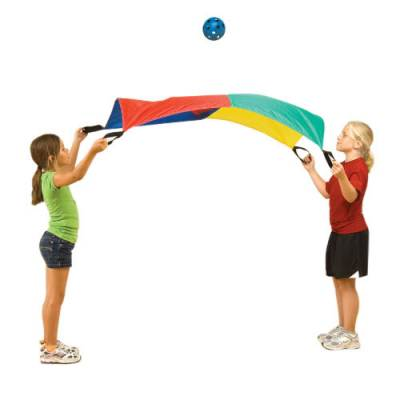 Partner Parachute Main Image
