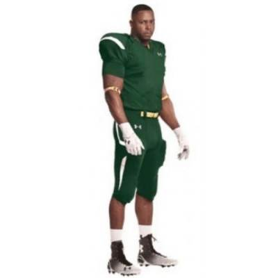 Under Armour® Saber Stock Youth Football Pants Main Image