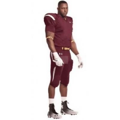 Under Armour® Saber Stock Adults' Football Pants Main Image