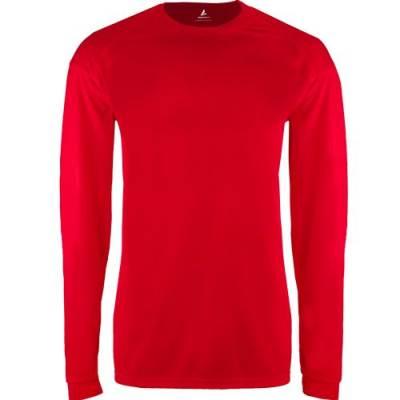 BSN SPORTS Phenom Long Sleeve T-Shirt Main Image