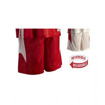 Warrior Fusion Reversible LAX Short Main Image