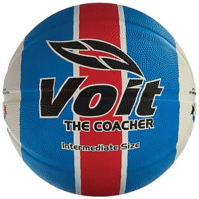 The Coacher Basketball Main Image