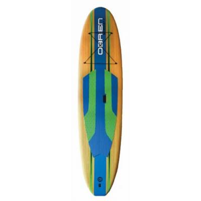 Mercer Stand Up Paddleboard Main Image
