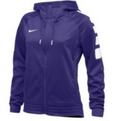Nike Women's Elite Stripe Hoody Main Image