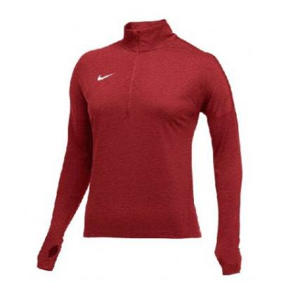 Nike Women's Dry Element 1/2 Zip Top Main Image