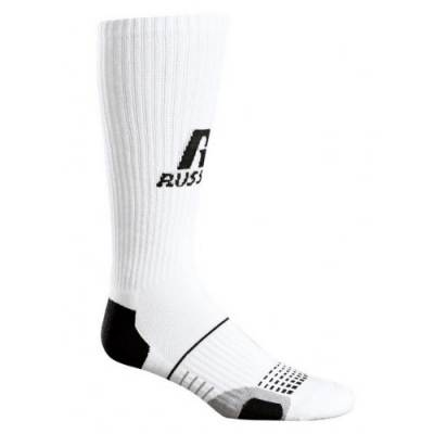 Russell Athletic Performance Crew Sock- 3/Pack Main Image