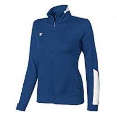 Champion Women's Intent Jacket Main Image