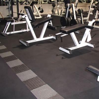 Athletic Flooring Mats Main Image