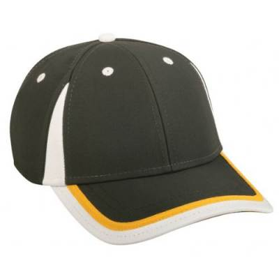 OC Sports SL-250 Poly Structured Cap Main Image