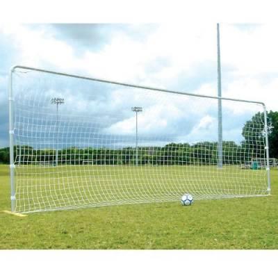 7 ft. x 21 ft. Trainer/Rebounder Soccer Goal Main Image
