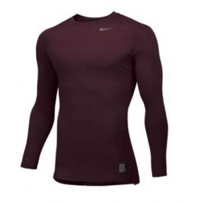 Nike Pro Cool Compression Longsleeve Main Image