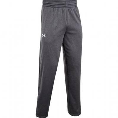 Under Armour® Armour® Fleece Men's Loose-Fit Open-Bottom Pants Main Image