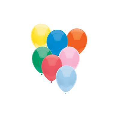 Latex Balloons Main Image