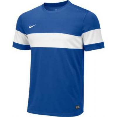 Nike Youth Unite Short-Sleeve Soccer Jersey Main Image