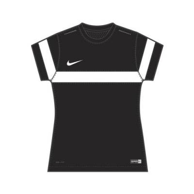 Nike Unite Women's Short-Sleeve Crew Neck Soccer Jersey Main Image