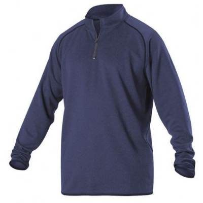 Alleson Women's Gameday Quarter Zip Main Image