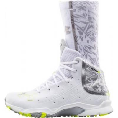 UA Banshee Mid Turf Shoes Main Image