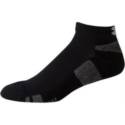 Under Armour® HeatGear® Men's Low-Cut Socks (3-Pack) Main Image