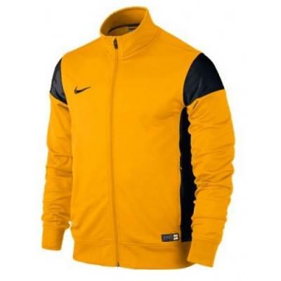Nike Academy 14 Sideline Youth Full-Zip Soccer Jacket Main Image