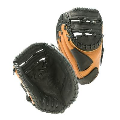 "12.5"" 1st Base Mitt Main Image"