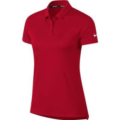 Nike Women's Dry SS Polo Main Image