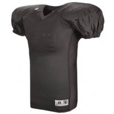 Badger Youth Solid Football Jersey Main Image