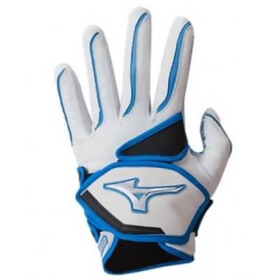 Mizuno Nighthawk Fastpitch Batting Gloves Main Image